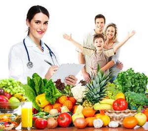 Become a Holistic Nutritionist