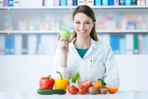 Become a Dietician