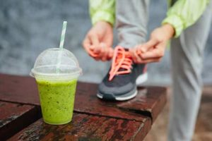 Become a Sports Nutritionist