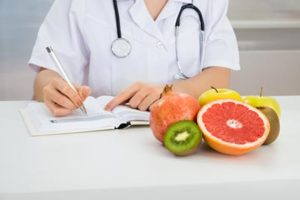 Clinical Dietitian