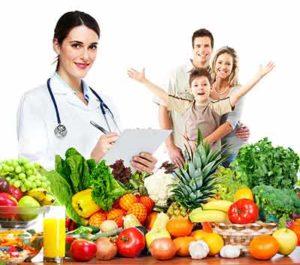Become a Holistic Nutritionist