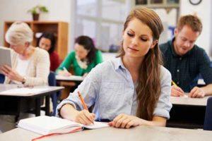 Registered Dietitian Education
